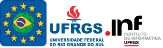 FUTEBOL Brazil/UFRGS
